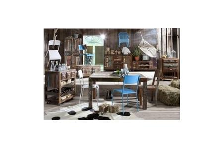 Malovaný nábytek