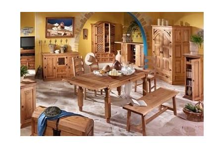 Selský nábytek