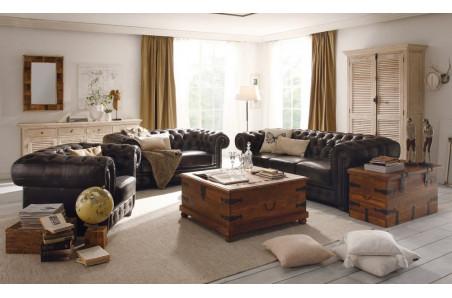 Anglický nábytek